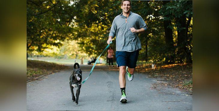 Aké čaro skrýva beh so psom?