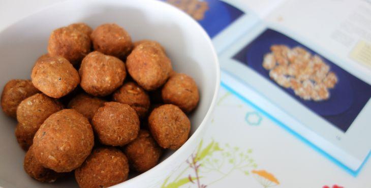 Sardinkové guľočky pre každého psa