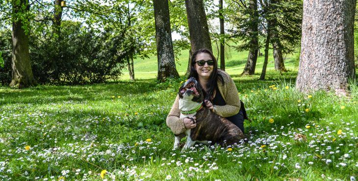 17 znakov o tom, že psa ľúbiš viac ako svojho priateľa