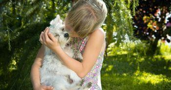 Bozkávať sa či nebozkávať sa so svojím psom? To je otázka!