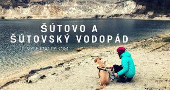Tip na výlet so psom: Šútovská dolina