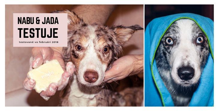 mydlo pre psov, mylo, recenzia
