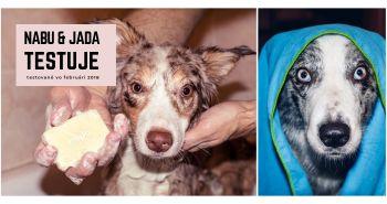 Keď dve malé blchy vošli do sprchy – Citrusovo bylinné mydlo pre psov