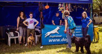 DOGTRAINER - Čo ste mohli vidieť a zažiť na Dog Days 2018 (ale možno ste nestihli) vol. 1