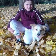 Môj pes je jesenný živel