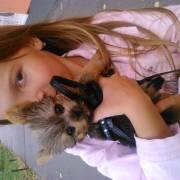 Teddy a Tami