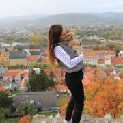 Milujeme jesenné prechádzky