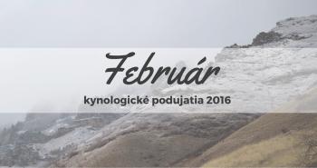 Február 2016