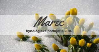 Marec 2016