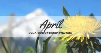 Apríl 2016