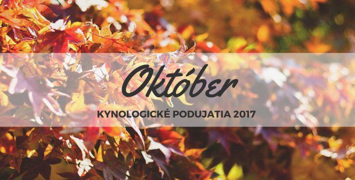 Október 2017