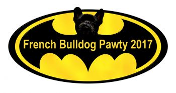 French Bulldog PAWTY 2017
