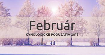 Február 2018