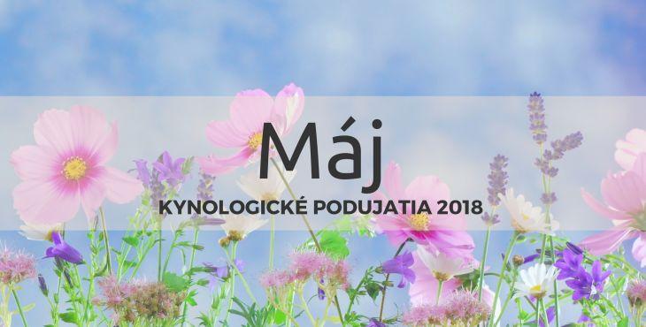 Máj 2018